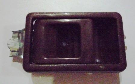 DOOR HANDLE INNER LEFT HAND BROWN T/ KIJANG SUPER