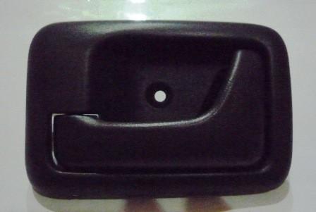 DOOR HANDLE INNER LEFT HAND S/ APV GREY