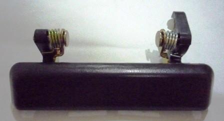 DOOR HANDLE OUTER LEFT HAND S/ST100