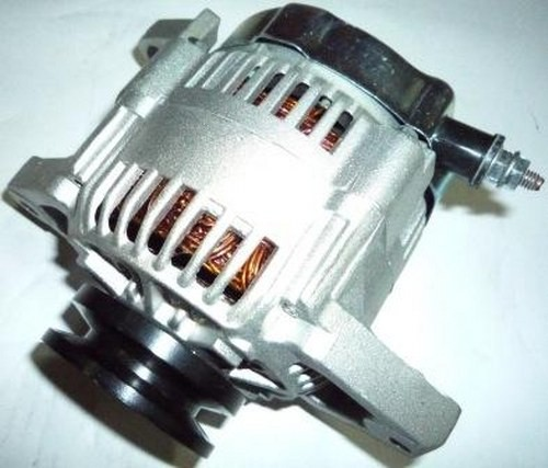 ALTERNATOR ASSY S/ST100 EXTRA