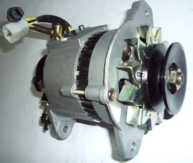 ALTERNATOR ASSY I/TLD56