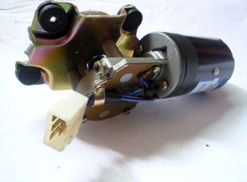 MOTOR WIPER ASSY H/CITY