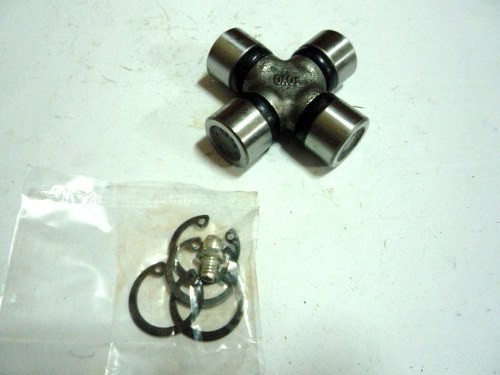 UNIVERSAL JOINT T/COROLLA DX