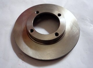 DISC BRAKE ROTOR S/ST100 EXTRA