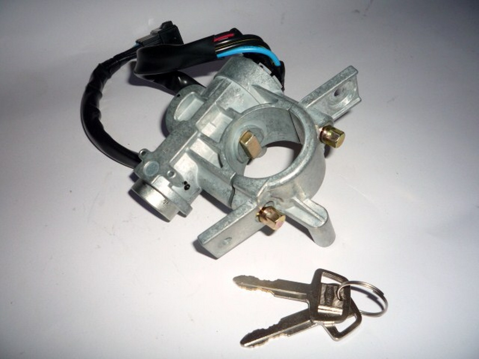 HOUSING IGNITION STATER ASSY M/L300