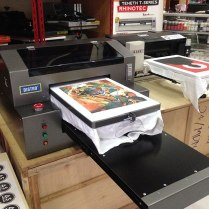Mesin Printer DTG DISTRO SPIDER series