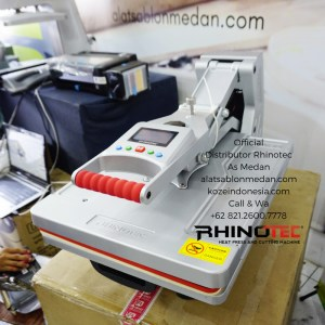 Alat Sablon Digital Mesin Press Sublim