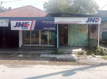 JNE Medan