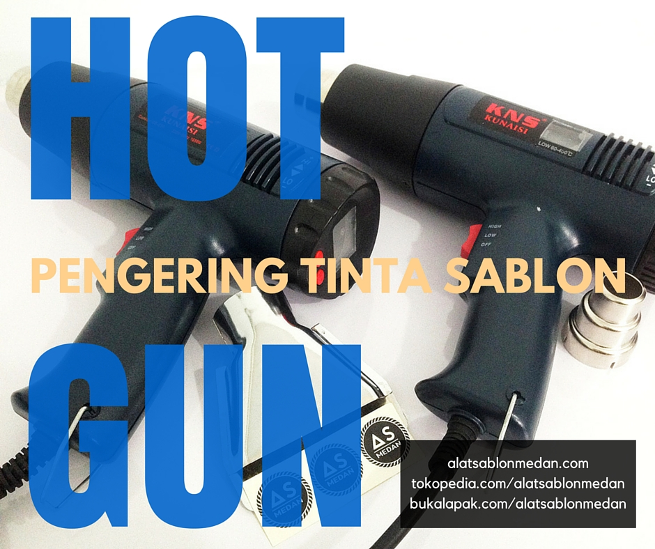 HEAT GUN DIGITAL