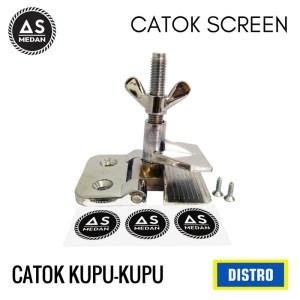 CATOK SCREEN SABLON