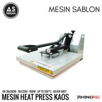 MESIN HEAT PRESS RHINOTEC
