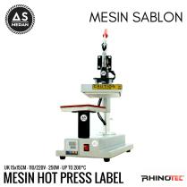 Mesin Press Label Kaos