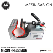 MESIN PRESS MUG RHINOTEC