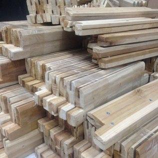 Gagang rakel kayu