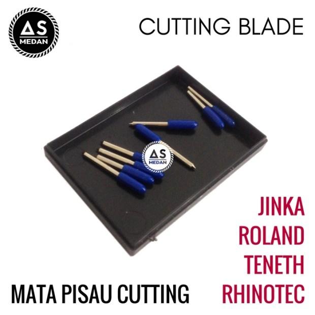 Cutting Blade