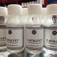 Catalyst Pengencer Tinta Sablon