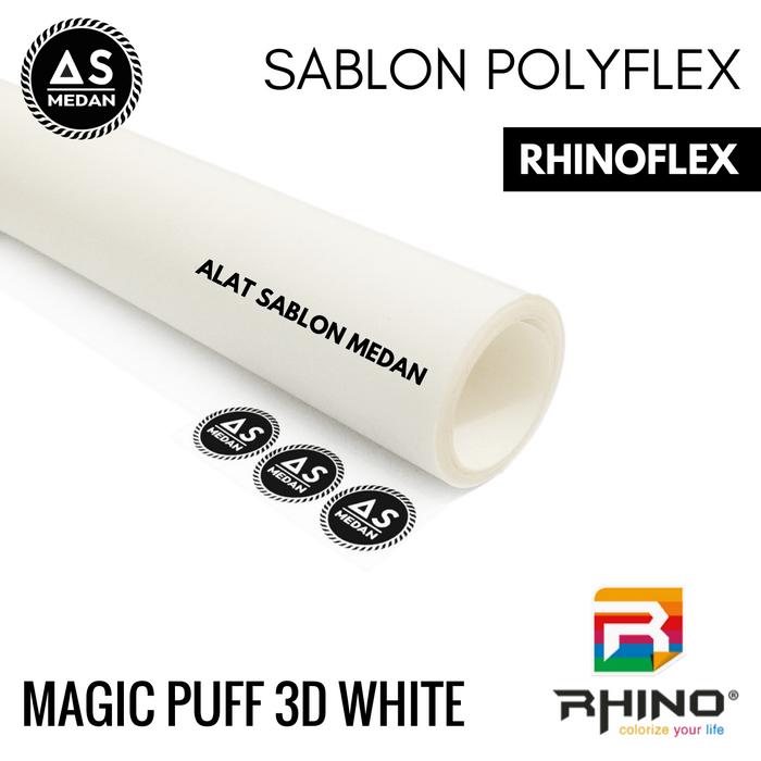Polyflex Magic Puff 3D