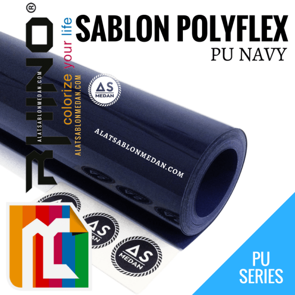 Rhinoflex PU Navy