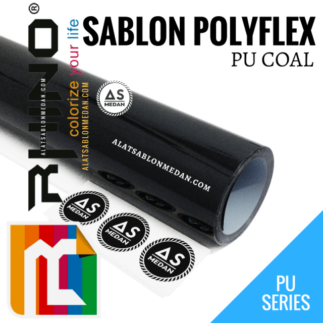 Rhinoflex PU Coal