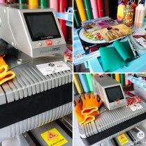 Rhinotec mesin press 3D sublime