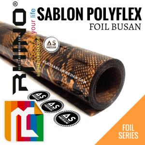 Polyflex Korea Rhino Foil