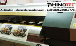 Mesin digital printing Rhinotec GP-60