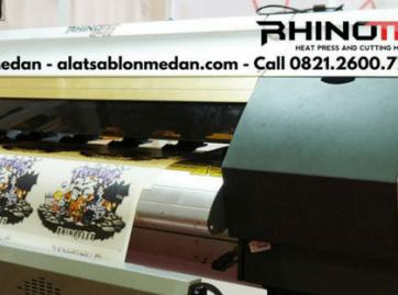Mesin digital printing Rhinotec GP-60