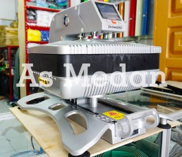 Mesin Press 3D Sublimasi Multifungsi Rhinotec RSM 03