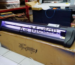 Mesin Cutting Sticker Jinka NXL 1351 LED