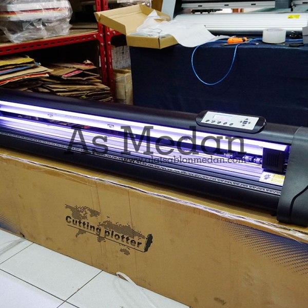 Mesin Cutting Sticker Jinka New XL 1351 LED