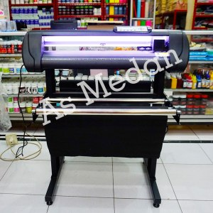 Mesin Cutting Sticker Jinka