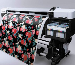 Epson SureColor SC-F9270 | Sublimasi Printer