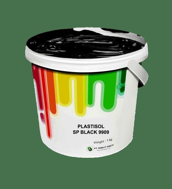 Tinta Plastisol Ant Ink Separasi Black