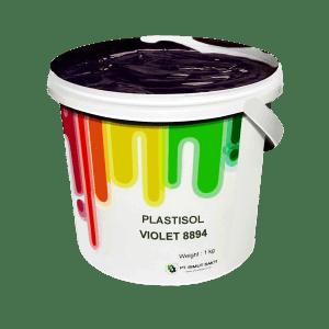 Tinta Plastisol Ant Ink Violet