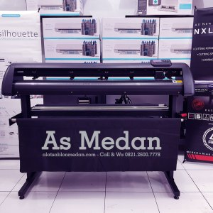 mesin cutting sticker jinka gc led contour
