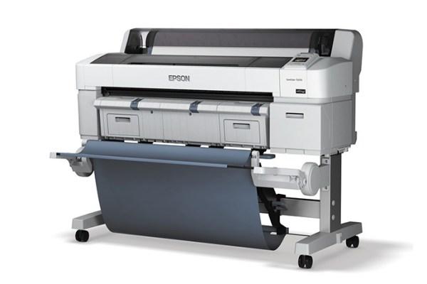 Printer Epson SureColor SC-T Series