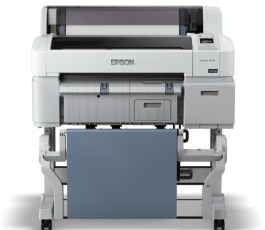 Epson SureColor SC-T3270 | Printer Large Format