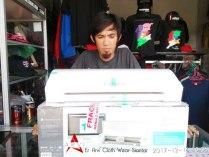 Mesin Cutting Sticker Silhouette Cameo 3 | As Medan | Alat Sablon Medan