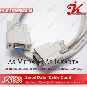 Kabel com mesin cutting sticker jinka