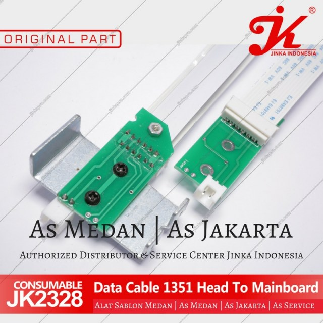 Kabel data mesin cutting sticker jinka