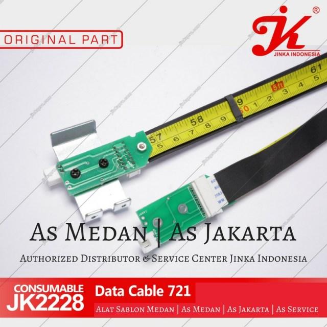 Kabel data mesin cutting sticker jinka