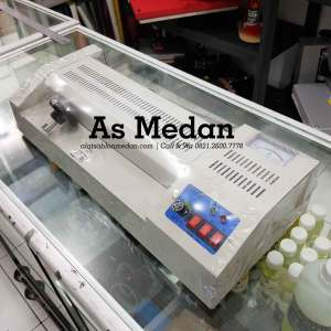 Mesin laminating A3