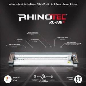 mesin cutting polyflex rhinotec