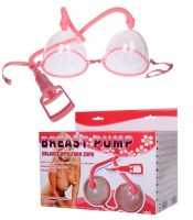 Breast Pump Vacum