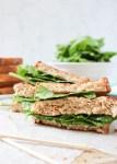 Gluten-free dairy-free turkey burger