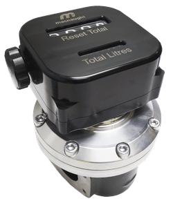 Flowmeter Macnaught F025