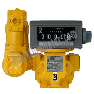 Jual Flowmeter LC M5