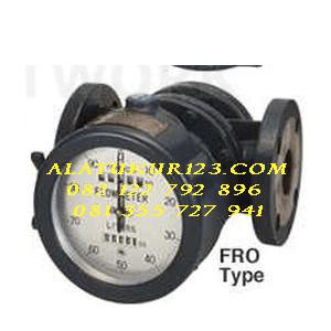Flowmeter Tokico Type FRO0541-02X