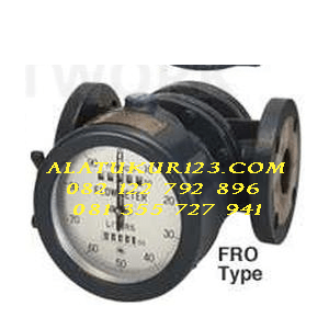 Flowmeter Tokico 2 Inchi