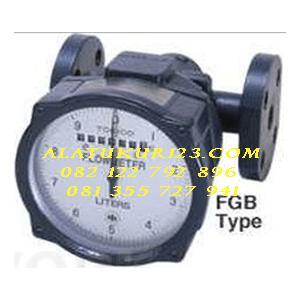 Distributor Flowmeter Tokico